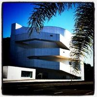 Foto tirada no(a) Fundação Iberê Camargo por Camilla P. em 3/17/2011