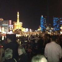 Photo taken at PURE Nightclub by Amanda H. on 3/14/2012