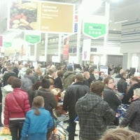 Photo taken at Tesco Gliwice by Mariusz D. on 11/25/2011