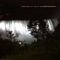 Photo taken at Four Points by Sheraton Niagara Falls Fallsview by Amanda S. on 9/7/2011