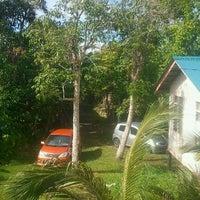 Photo taken at Kampung Kuala Lama, Mukah by Firdaus G. on 7/21/2012