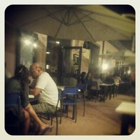 Photo taken at La Civetta Pub by Ricardo P. on 7/21/2012