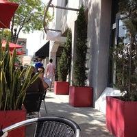 Photo taken at Caffe Italia by Gordon K. on 5/5/2012