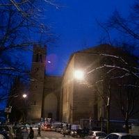 Photo taken at Basilica di San Domenico by Stefano G. on 2/5/2012
