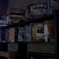 Photo taken at Pub Lloc de Joc by Nuria G. on 12/10/2011