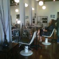 Photo taken at Salon Tonic by Lisa K. on 1/25/2012
