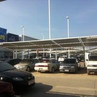 Photo taken at Big C by Verxus on 11/19/2011