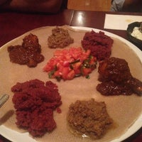 Photo taken at Ethiopic by Alan T. on 8/29/2012