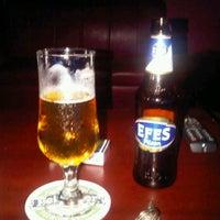 Photo taken at Secret Bar by Nimet on 7/1/2012
