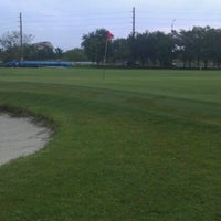 Photo taken at Palmetto Golf Course by Dedrick B. on 6/27/2012