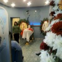 Photo taken at Crematório Metropolitano São José by Miriam P. on 4/24/2012