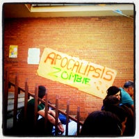 Photo taken at Liceo Castilla (Maristas Burgos) by Álvaro M. on 5/18/2012