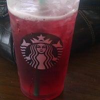 Photo taken at Starbucks by Kathie M. on 7/3/2012