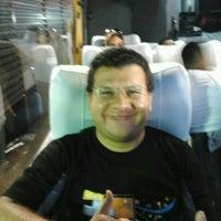 Photo taken at Tepsa by Alex R. on 2/11/2012