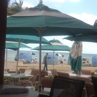 Photo taken at Marriott Hollywood Beach by Amanda L. on 12/29/2011