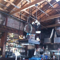 Photo taken at The Old Wagon Saloon & Grill by Jennifer C. on 6/19/2012