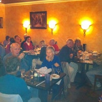 Photo taken at Francescos by TC on 1/3/2012