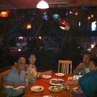 Photo taken at หินโค้ว อบอร่อย by Smith M. on 1/1/2011
