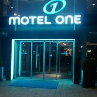 Motel one neustadt 32 tips for Breckle matratzen motel one