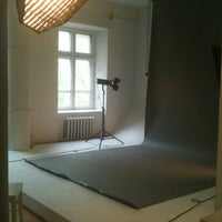 Photo taken at Prolight Studio by Lena L. on 5/8/2011