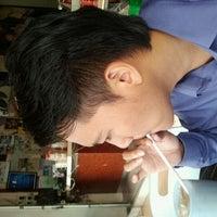 Photo taken at Restoran Ukhwah 1Malaysia by mhb151186 M. on 11/23/2011