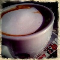 Photo taken at Vento Lounge Bar by Daniel on 12/11/2011