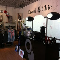 Photo taken at Casual & Chic by Gema S. on 12/18/2011