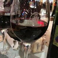 Photo taken at Café Intermezzo by Debbie T. on 1/4/2012
