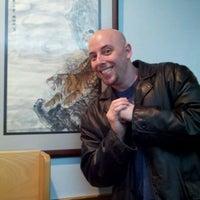 Photo taken at Happy Dragon by Chett M. on 11/9/2011