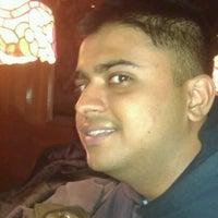 Photo taken at Firangi Paani by Tushar G. on 1/15/2012