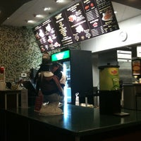 Photo taken at Wingstop by Erick H. on 1/13/2011
