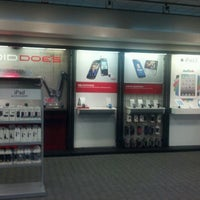 Photo taken at Verizon by Mouse C. on 3/12/2012