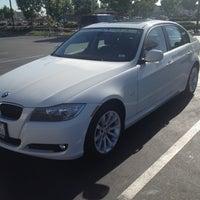 Photo taken at South Bay BMW by Tim C. on 6/25/2012