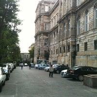 9/10/2012 tarihinde reha a.ziyaretçi tarafından İşletme Fakültesi'de çekilen fotoğraf