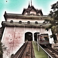 Photo taken at Wat Tham Sua by TIIPP✨ on 8/3/2012