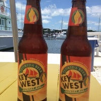 Photo taken at Key Largo Fisheries by Carlos R M. on 6/11/2012