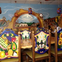Photo taken at El Tenampa Mexican Restaurant by Juan Carlos J. on 3/6/2012
