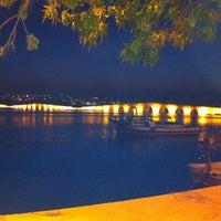 7/9/2012 tarihinde Mehmet T.ziyaretçi tarafından Mangalbaşı Et  Lokantası'de çekilen fotoğraf