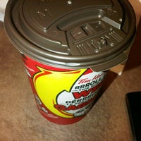 Photo taken at Tim Hortons by Stephanie G. on 4/4/2012