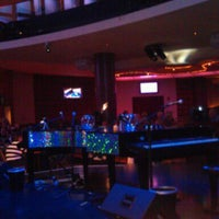 Photo taken at The Piano Bar by Lisa C. on 10/22/2011