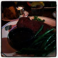 Photo taken at Pittsburgh Steak Company by Christopher W. on 1/31/2012