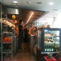 6/10/2012에 Somin P.님이 Rose Bakery에서 찍은 사진