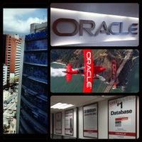 Photo taken at Oracle de Venezuela by Carlos S. on 3/30/2012