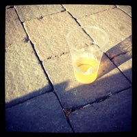 6/28/2012にKonがCircolo degli Artistiで撮った写真