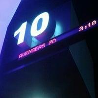 Photo taken at Regal Cinemas College Station 14 by Brittne' R. on 6/23/2012