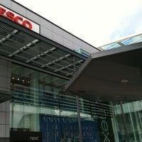 Photo taken at St Stephen's Shopping Centre by Brett H. on 3/9/2011