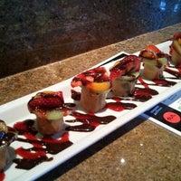 Photo taken at RA Sushi Bar Restaurant by Aaron H. on 7/24/2011