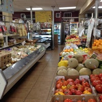 Photo taken at Romeo and Cesare's Gourmet Shoppe by Megan M. on 5/24/2012