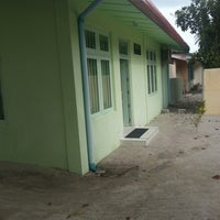 Photo taken at Dharanboodhoo Magistrate Court by Fair I. on 7/7/2012