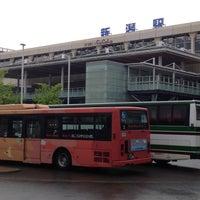 Photo taken at 新潟駅南口バスターミナル by DMC ク. on 5/6/2012